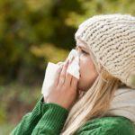 حساسیتهای پاییزه را بدون دارو کنید!