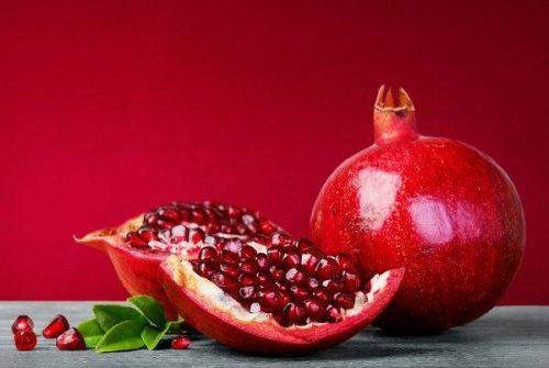 خواص انار برای بیماران قلبی
