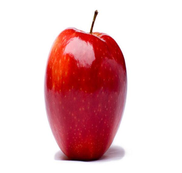 رنگ های سیب