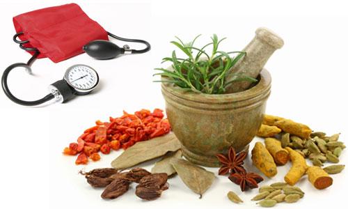 گیاهانی که فشار خون را بالا میبرند
