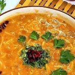با خواص شگفت انگیز سوپ مرغ آشنا شوید