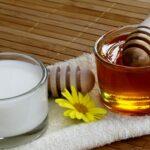 آیا می دانید مصرف شیر و عسل هنگام صبح چه فوایدی دارد ؟!