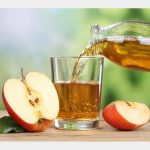 آب سیب و فایده آن برای کودکان !