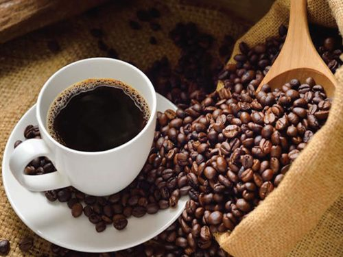 قهوه اسپرسو