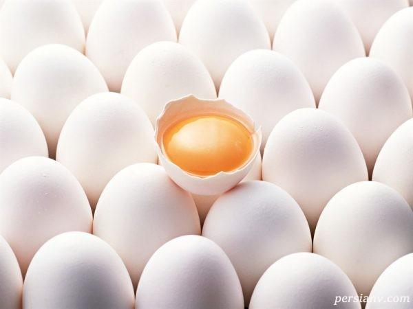 آیا خوردن تخم مرغ با ریسک بیماری قلبی مرتبط است؟