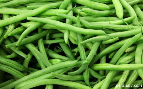 فواید و ویژگی های سبزیجات تابستانی خوش رنگ