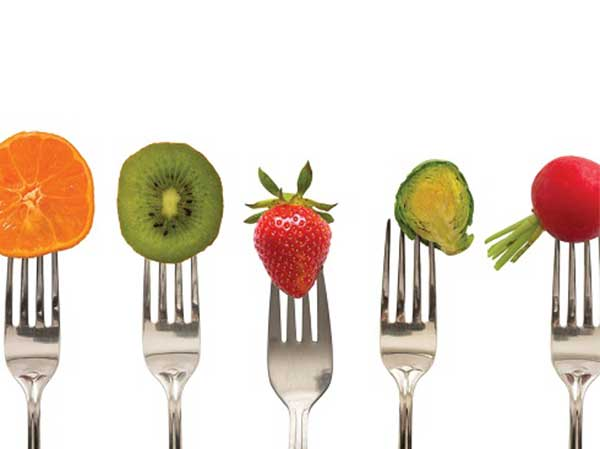 مواد غذایی ضد نفخ