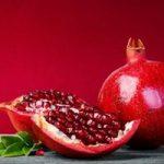 انار و مهم ترین فواید مصرف این میوه خوش طعم