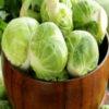 کلم قمری گیاهی با خواصی بی نظیر و روش مصرف آن