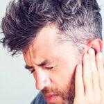 عفونت گوش ها را با این ماده غذایی درمان کنید