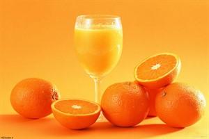 آب پرتقال | ۹ دلیل بسیار مهم برای نوشیدن آب پرتقال را بخوانید