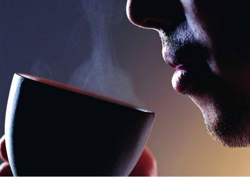 عفونت زدایی بدن با قهوه خام