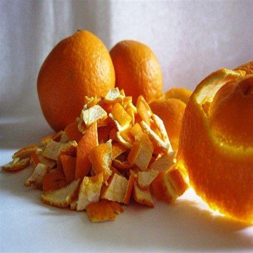 پوست پرتقال و این همه خاصیت که تا به حال نمیدانستید