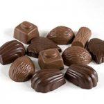 شکلات بخورید تا پوستی سالمتر داشته باشید