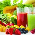 میوه و سبزیجات ضد آلزایمر در پیری