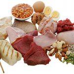 غذاهای جایگزین گوشت را بشناسید | گوشت های حیوانی کمتر بخورید