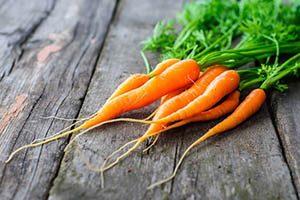میوه هویج چه خواص جادویی برای بدن شما دارد؟