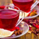 خوردن چای ترش در هوای گرم چه مزایایی دارد؟