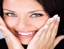 روش های طبیعی برای سفیدشدن زیربغل ، دندان و ناخن ها
