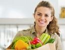 ۷ ماده غذایی وراه حلی برای بزرگترین مشکلات زیبایی !