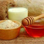 گلیسیرین وعسل باهم برای پوستتان معجزه میکنند