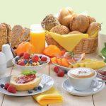 پنج صبحانه مقوق برای فرزندانتان
