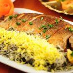 سبزی پلو با ماهی و سایر غذاهای شب عید چه خواصی دارند؟