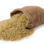 پیشگیری از دیابت با مصرف برنج قهوه ای