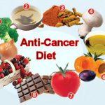 خوراکی های ضد سرطان با خواص بی شمار