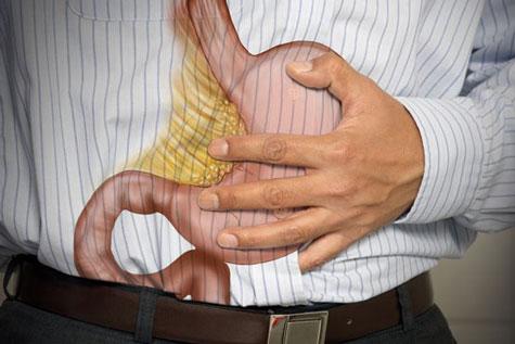 زخم معده و مواد غذایی مفید برای درمان آن