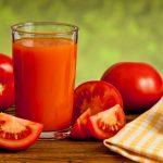 آب گوجه فرنگی را اگر به صورت منظم بخورید چه میشود؟