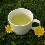 با خواص اعجاب آور چای قاصدک آشنا شوید