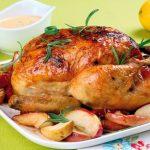 مرغ و کاهش وزن   روش های سالم پخت مرغ