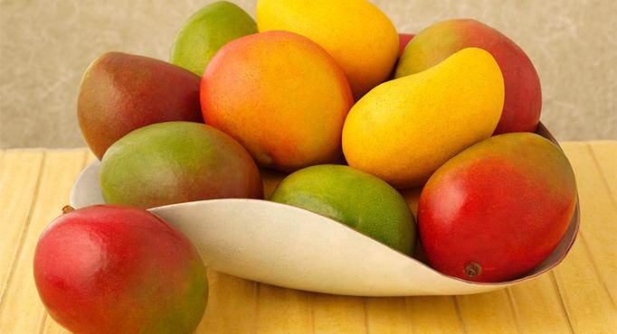 انبه سلطان میوه ها چه خواص بی نظیری برای شما دارد ؟