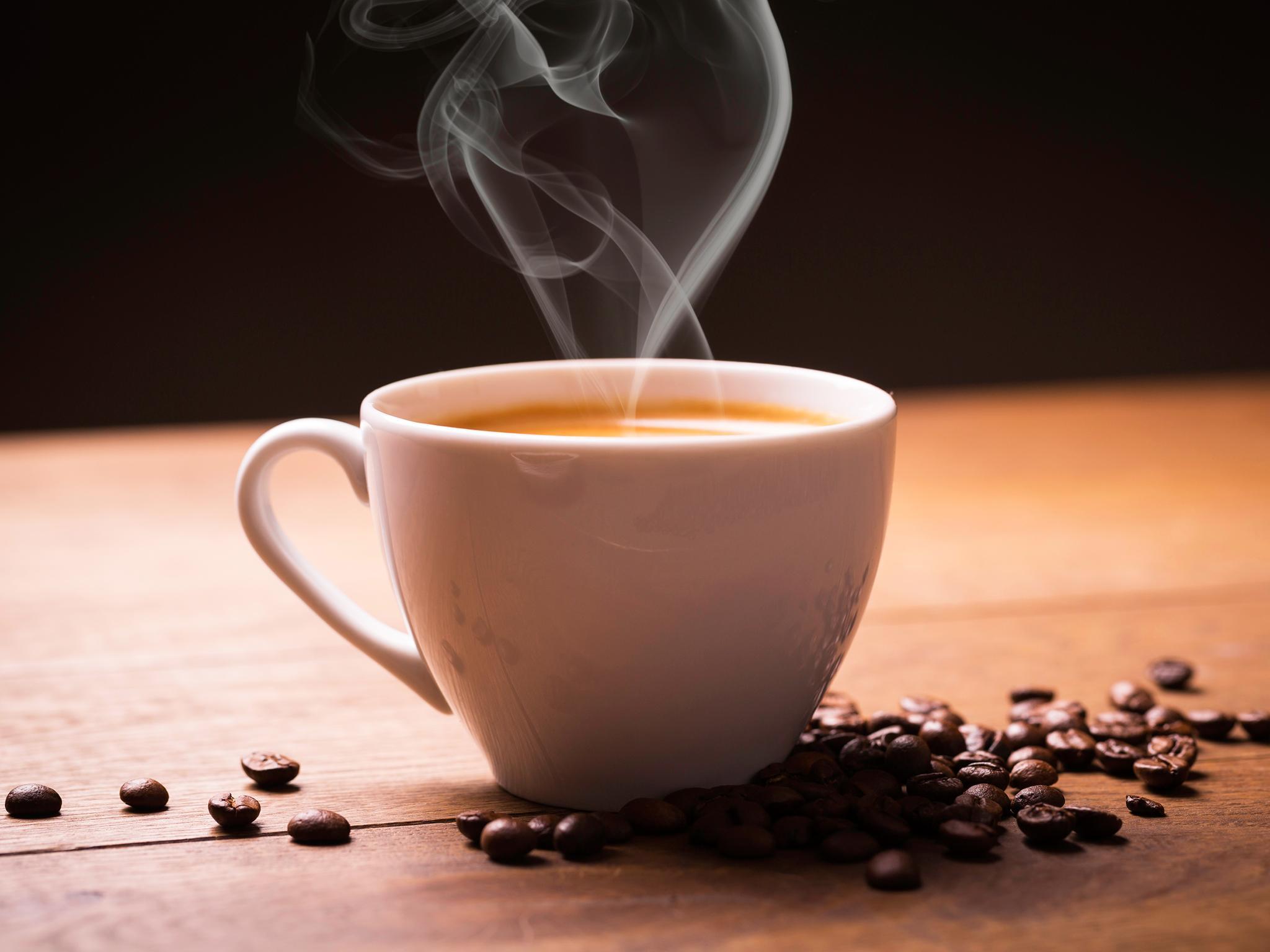 قهوه چه تاثیراتی در حملات آسم دارد؟