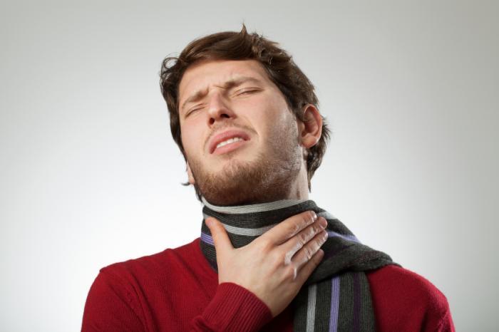 دمنوش های گیاهی برای رفع عفونت گلو و گرفتگی صدا را بشناسید