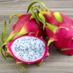 میوه عجیب اژدها را بخورید تا سرطان نگیرید + عکس