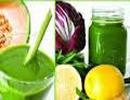 مهمترین و سالم ترین نوشیدنی ها برای کاهش وزن!