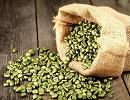 با مصرف قهوه سبز ، سریع لاغر شوید!