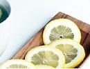 فواید بی نظیر مصرف لیموترش و آب