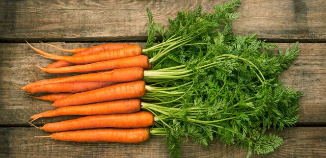 هویج چه خواص جادویی برای بدن شما دارد؟