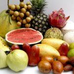 کاهش وزن با این میوه های خوشمزه + عکس