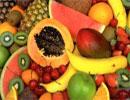 خواص میوه ها را با توجه به رنگشان بشناسید
