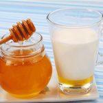 شیر و عسل معجونی بی نظیر برای بدنتان