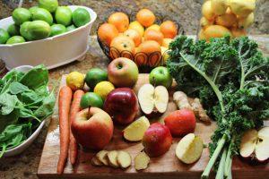 مواد غذایی مفید و تاثیرگذار برای کبد را بشناسید