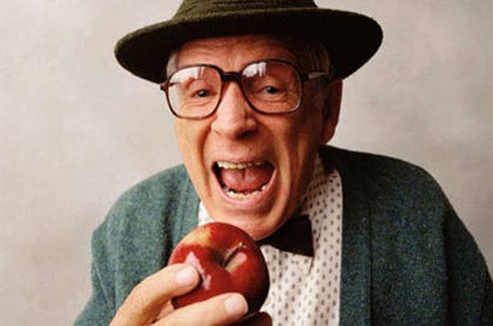 موادغذایی خوشمزه و سالم برای سالمندان را بشناسید
