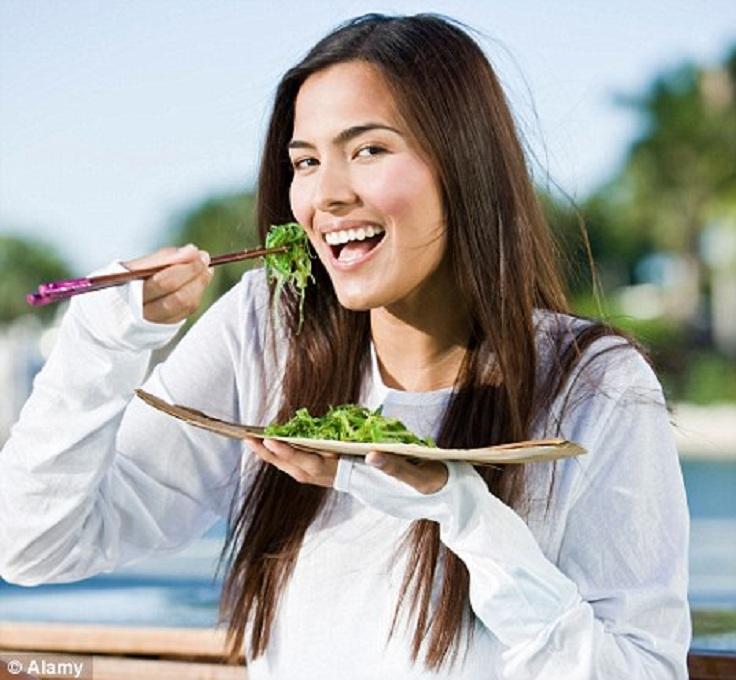 مواد غذایی مسکن سر درد را می شناسید؟