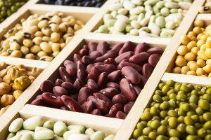 تاثیرات اعجاب انگیز پروتئین های گیاهی برای بدنتان