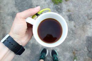 تاثیرات مفید نوشیدن قهوه قبل از ورزش کردن