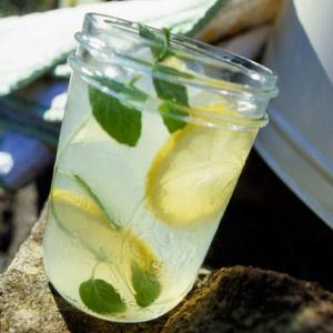 طعم دار کردن آب با این مواد غذایی مفید برای گوارش